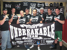 Team Unbreakable 2009