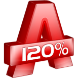 «Alcohol 120%»