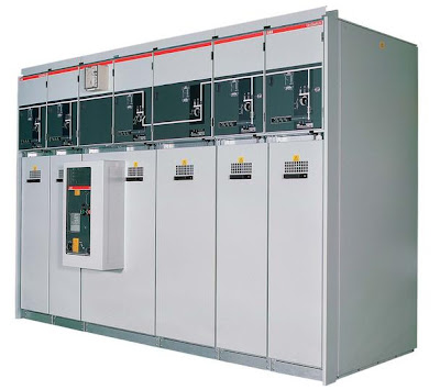 Abb medium voltage switchgear