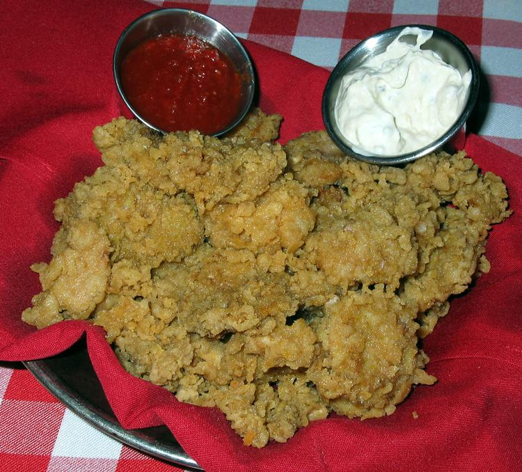 how to clean rocky mountain oysters