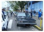 Respeite a Faixa de Pedestres, estacione em lugar adequado