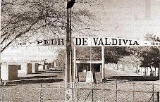 OFICINA PEDRO DE VALDIVIA