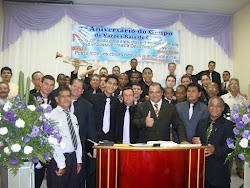 FESTIVIDADE DOS VARÕES NOV/2010