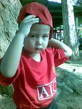 Afiq Aiqal