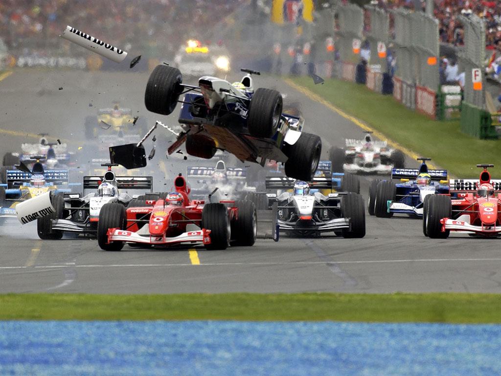 ¿Que hacemos con la carrera? F11