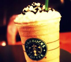 We love Starbucks ♥
