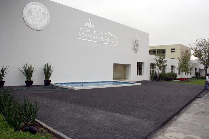 CUM DE MONTERREY. ESCUELA SECUNDARIA MARISTA BILINGUE Y TRADICIONAL