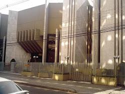Minha Igreja em Curitiba
