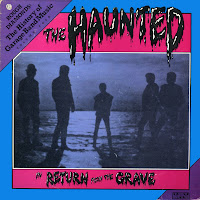 Haunted - In Return From The Grave (1966-67)