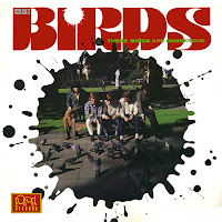 Birds - These Birds Are Dangerous (1964-65)