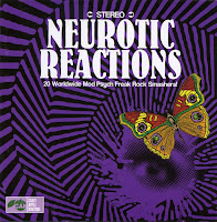 V.A. - Neurotic Reactions