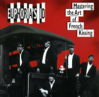 Euphorias's Id - Mastering The Art Of French Kissing (1965-67)