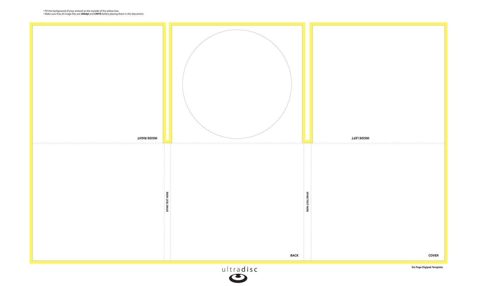 david pitt a2 media digipak template. Black Bedroom Furniture Sets. Home Design Ideas