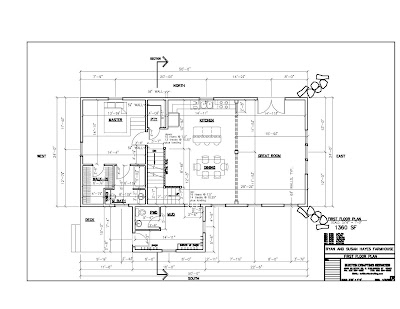 Building green in vermont revised house plans for Vermont house plans