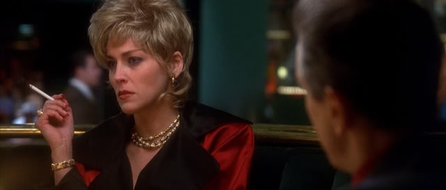 sharon stone ginger in casino penny thoughts