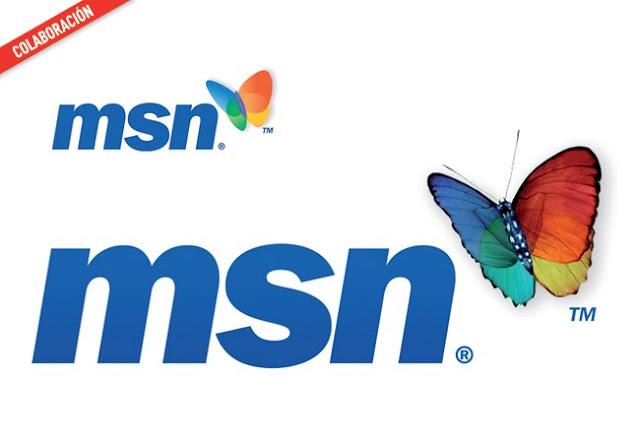 MSN untooned by Rocío García