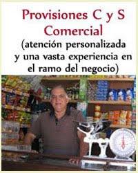Provisiones C y S Comercial