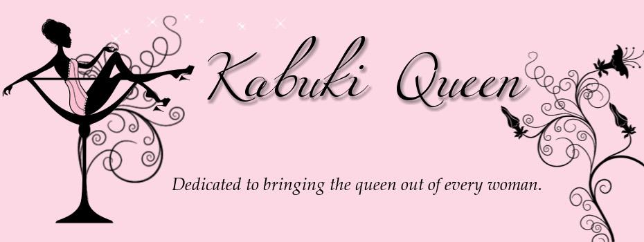 Kabuki│Queen