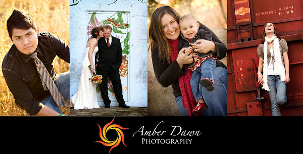 amber dawn photography