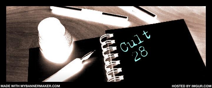 Cult 28