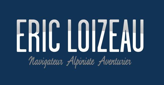 Les News d'Eric Loizeau navigateur alpiniste aventurier