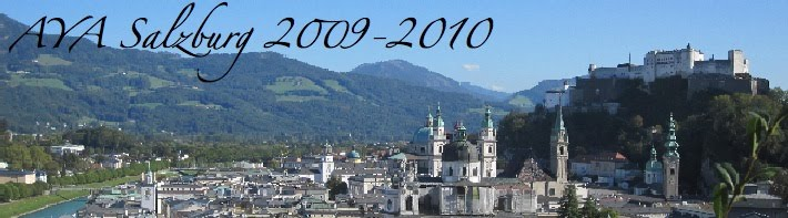AYA Salzburg 2009-2010