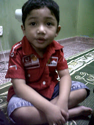 little brother~buah hati pengarang jantung family