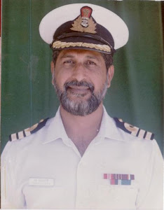 Cdr S Bhattacharjee