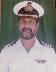 Cdr S Bhattacharjee