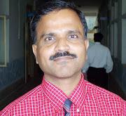 Shri G S R Murthy           M.Sc, B.Ed.