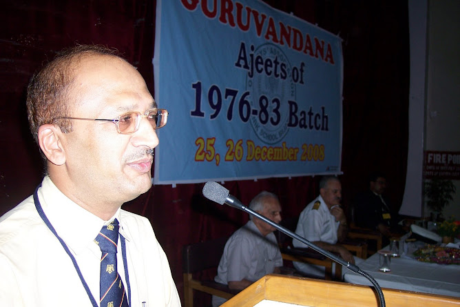 Address by an Ajeet