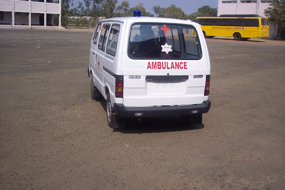 Medical care on wheels