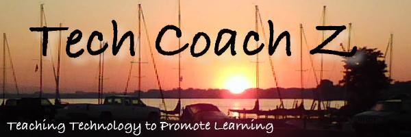 Tech Coach Z