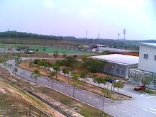 padang hoki+stadium UTeM