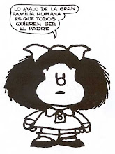 ... siempre Mafalda