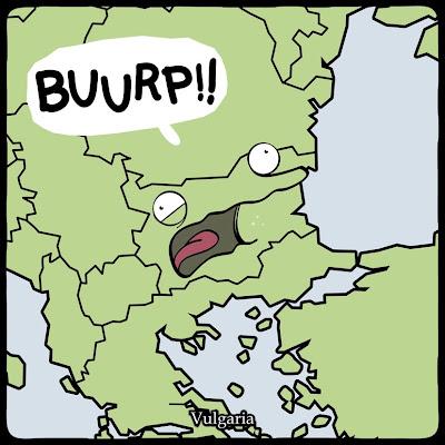 humor tonto para gente inteligente(en imagenes) Vulgaria