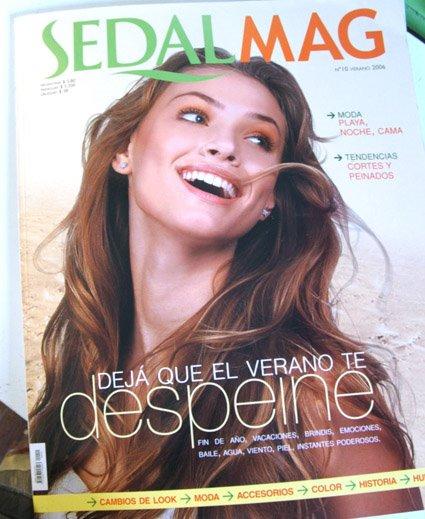 Revista Sedal mag