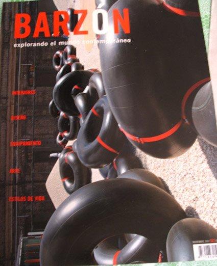 Revista Barzón