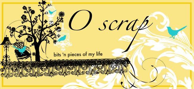 O SCRAP