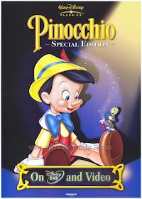 Baixar Filmes Download   Pinóquio (Dublado) Grátis