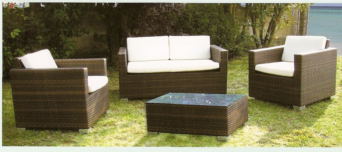 Contracthotel mobili per giardino - Mobili giardino ...