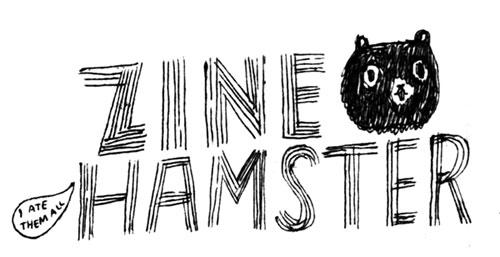 Zine Hamster