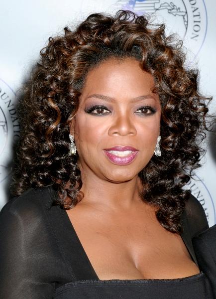 oprah winfrey biography book. Oprah Winfrey