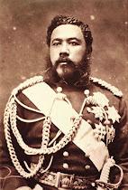 King Kalakaua