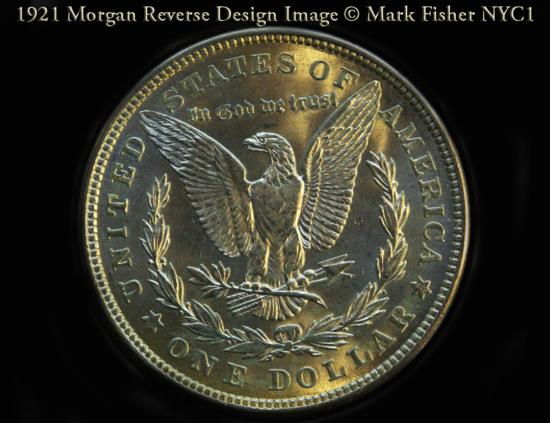 1921 Morgan Design ?