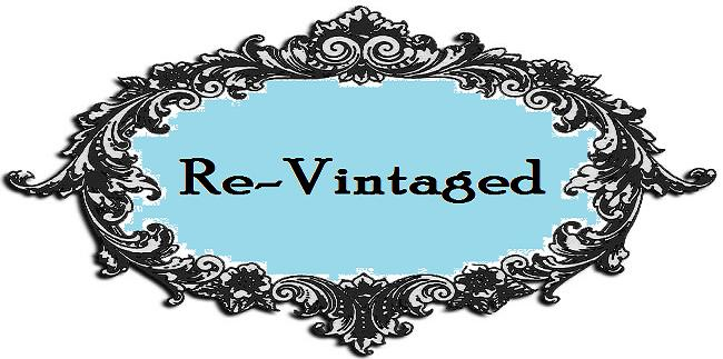 Irene&#39;s RE~VINTAGED