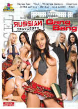 Filme Russian Institute Lesson 13 Gang Bang
