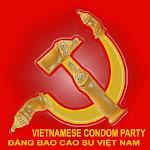 Đảng Cộng Sản Bao Cao Su Vinh Quang