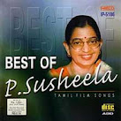 P.Susheela Hits