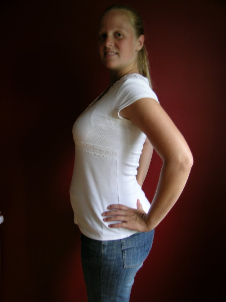 Show me your bumps! FTM only please* :) - BabyCenter